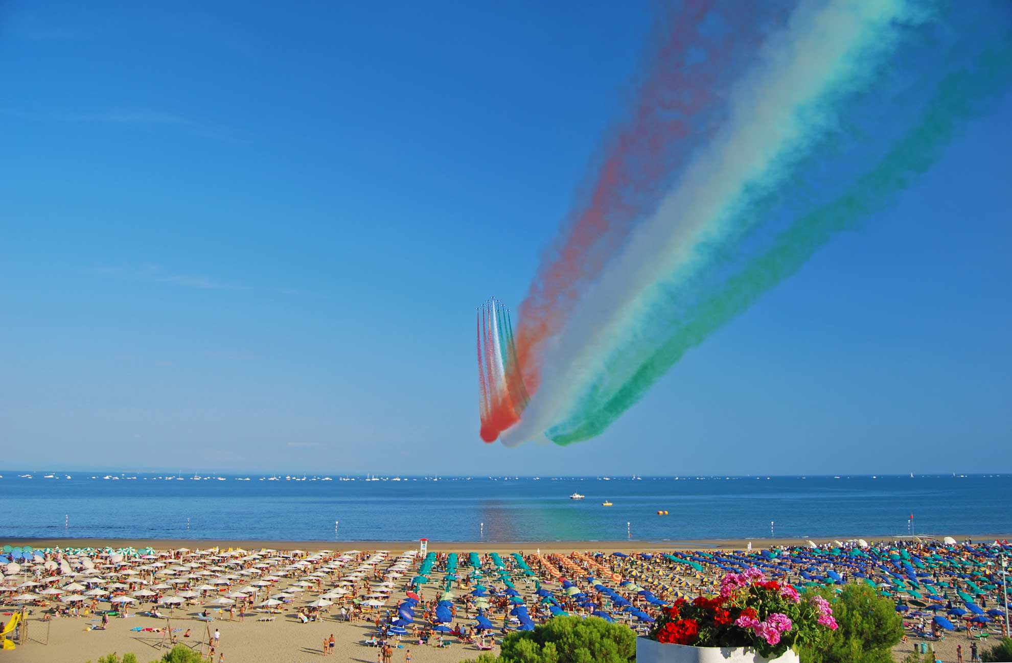 Lignano Sabbiadoro welcomes You