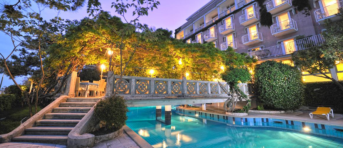 Hotel Marin Lignano Sabbiadoro
